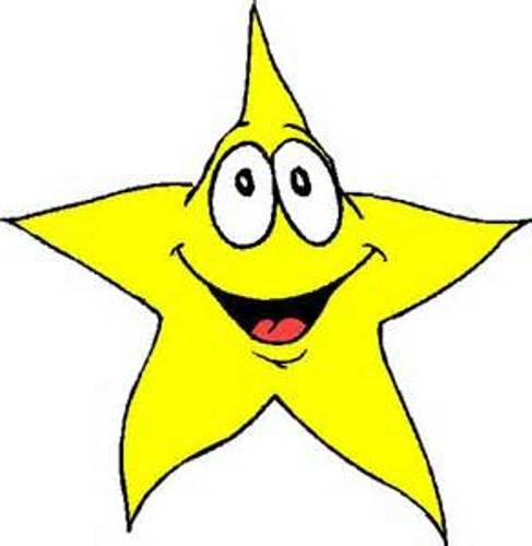 All star clip art