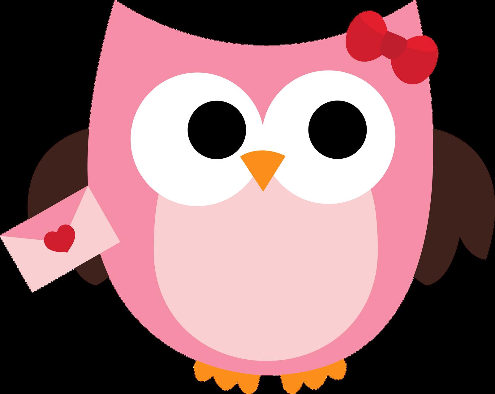 Clip art cute owl clipart