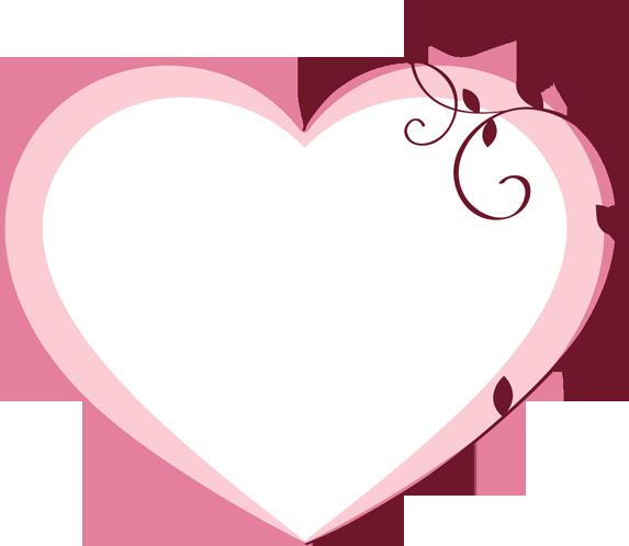 Clip art heart