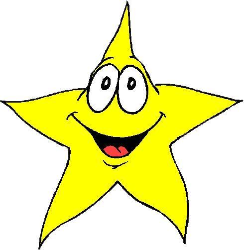 Clip art of star clipart