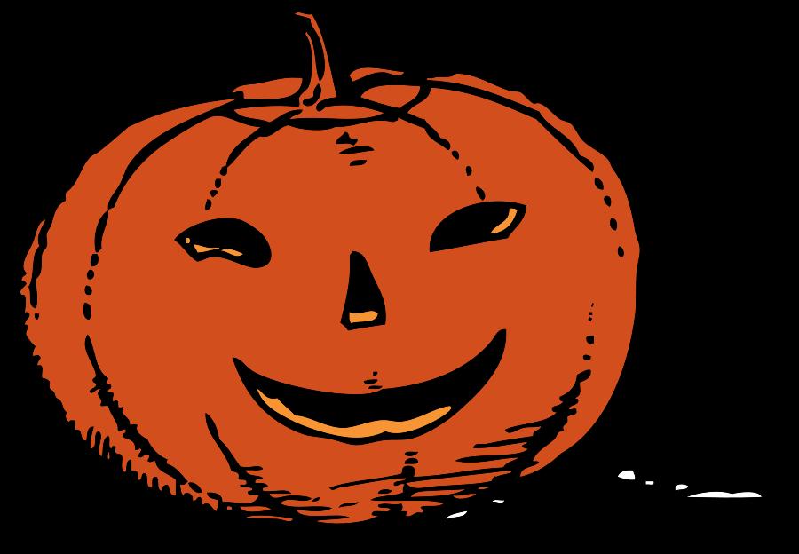 Clip art pumpkins clipart