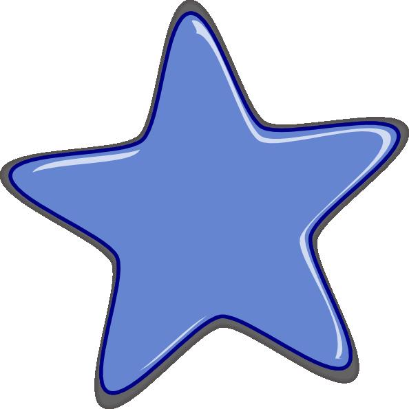 Clip art star clipart