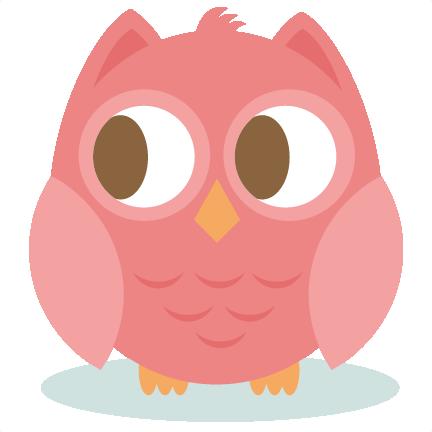 Cute owl clip art free 2