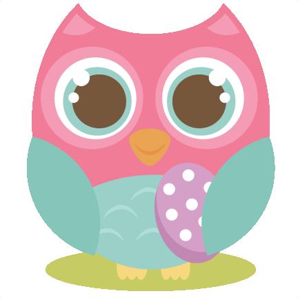 Cute owl clip art free 3
