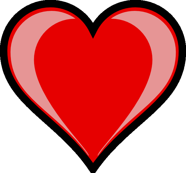Heart Clip Art - Images, Illustrations, Photos