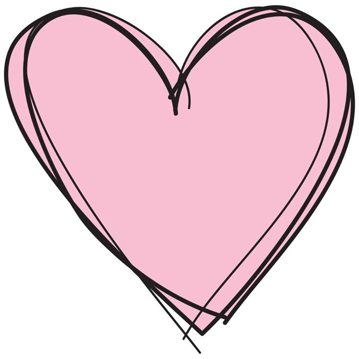 Hearts clip art images