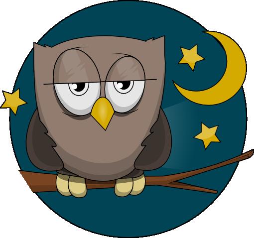Owl clip art  2