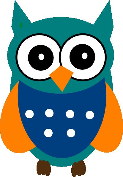 Owl clip art at vector clip art online royalty free