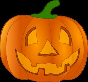 Pumpkin clip art foods 2
