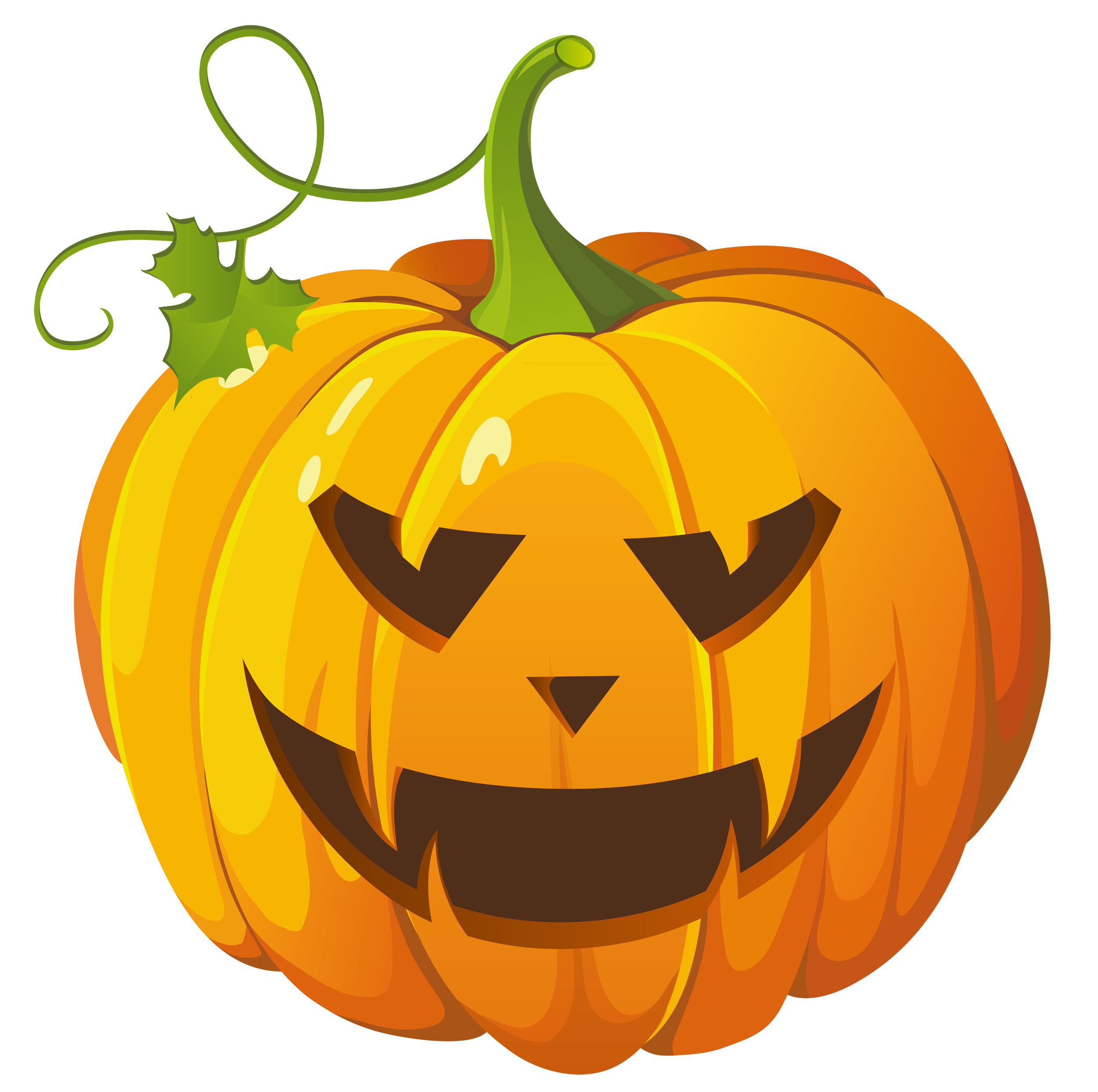 Pumpkin emma