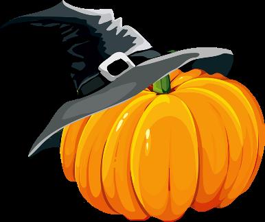 Pumpkin graphics free clipart
