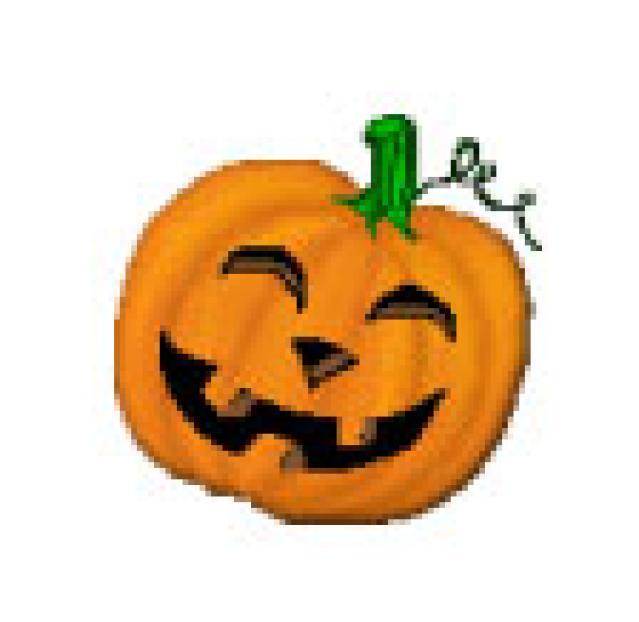 Spookysites pumpkin clip art