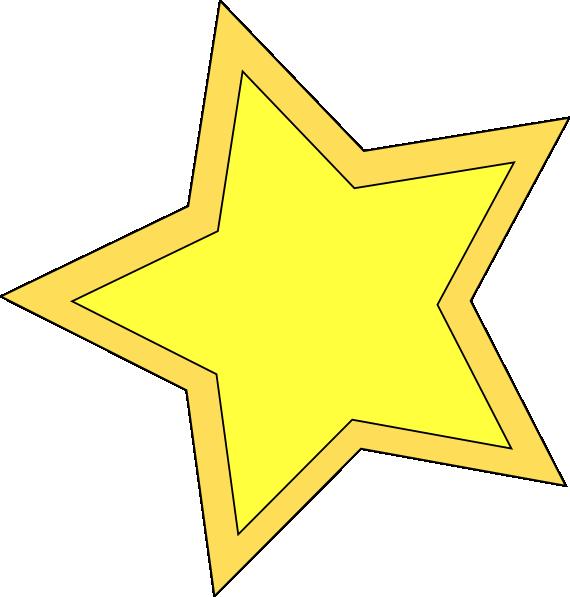 Star clip art nature