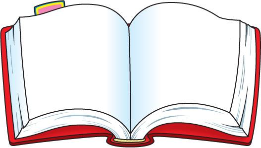 Book clip art school 3