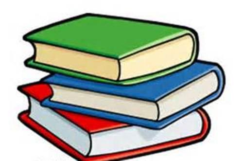 Book clip art school