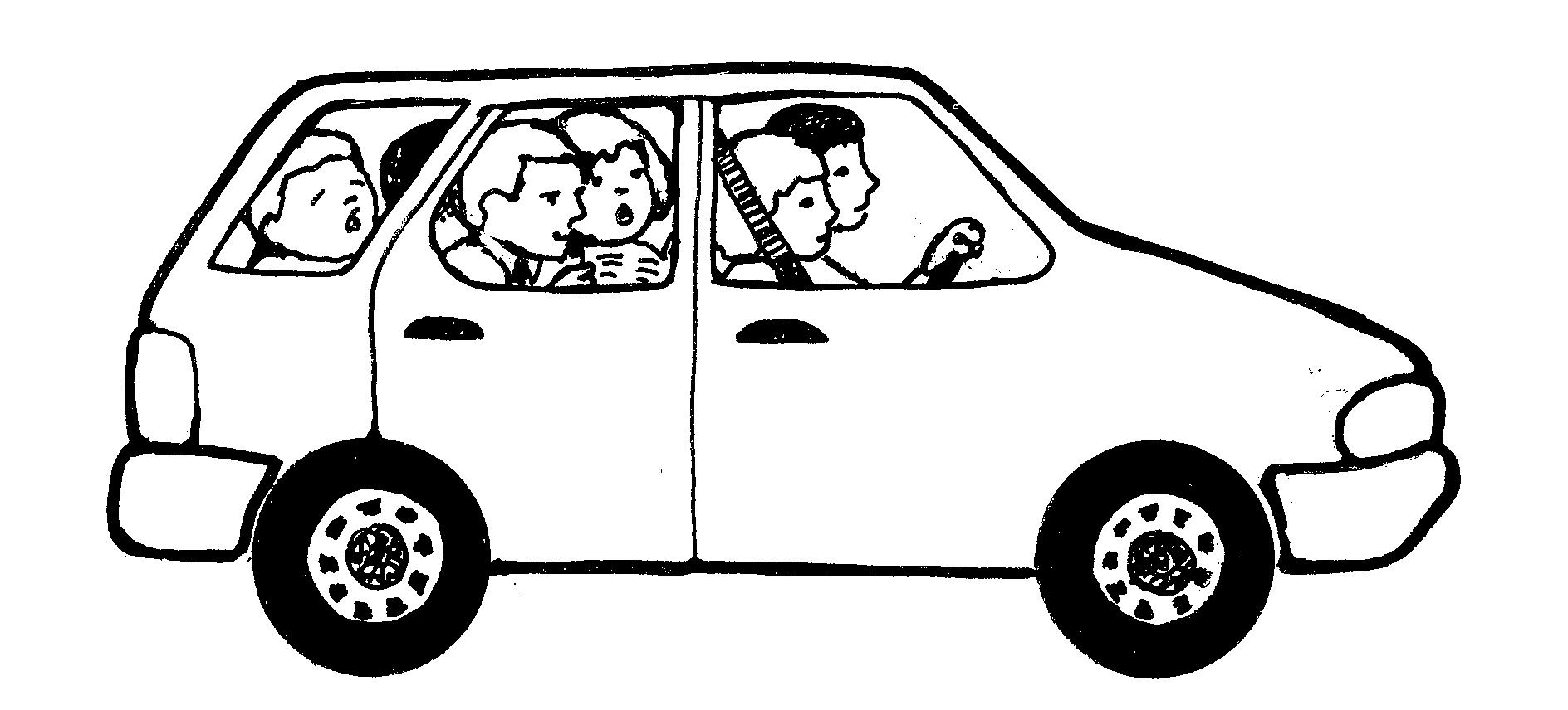 Car clipart image #497