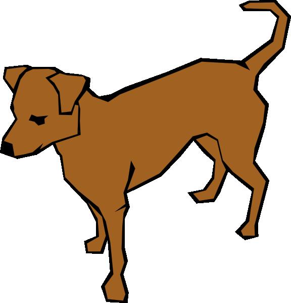 Clip art dog clipart