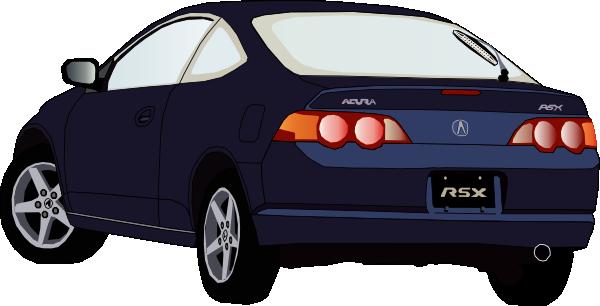 Clip art of car clipart