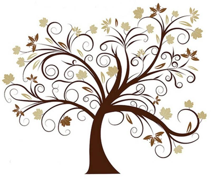 Cliparti1 clip art tree