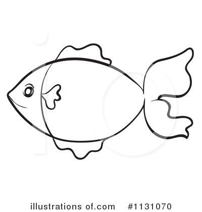 Fish clipart 0 illustration by colematt