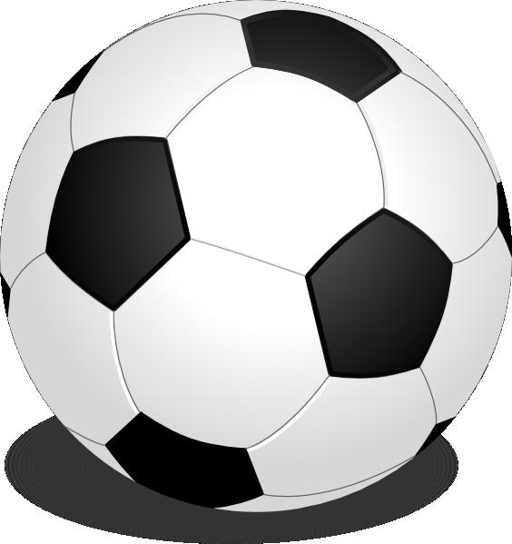 Football clip art sports 3
