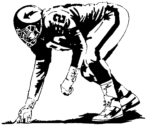Free football clipart free clipart images graphics animated