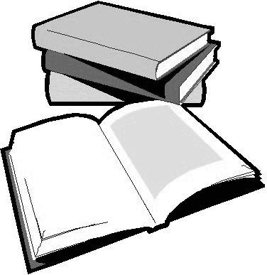 Free open book clipart public domain open book clip art images 4