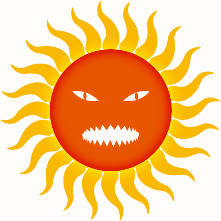 Free sun clipart public domain sun clip art images and graphics 2