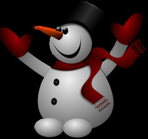 Frosty the snowman clip art at vector clip art online