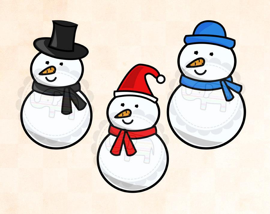 Image gallery snowman clipart dec 2