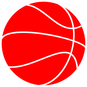 Nchs basketball clip art at vector clip art online