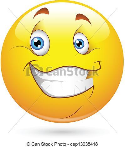 Smiley face vector clip art royalty free 7 smiley face
