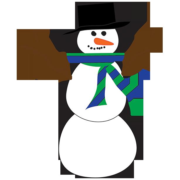Snowman grade onederful free snowmen clipart
