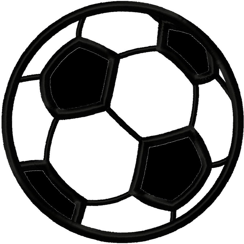 Soccer ball football ball images clipart