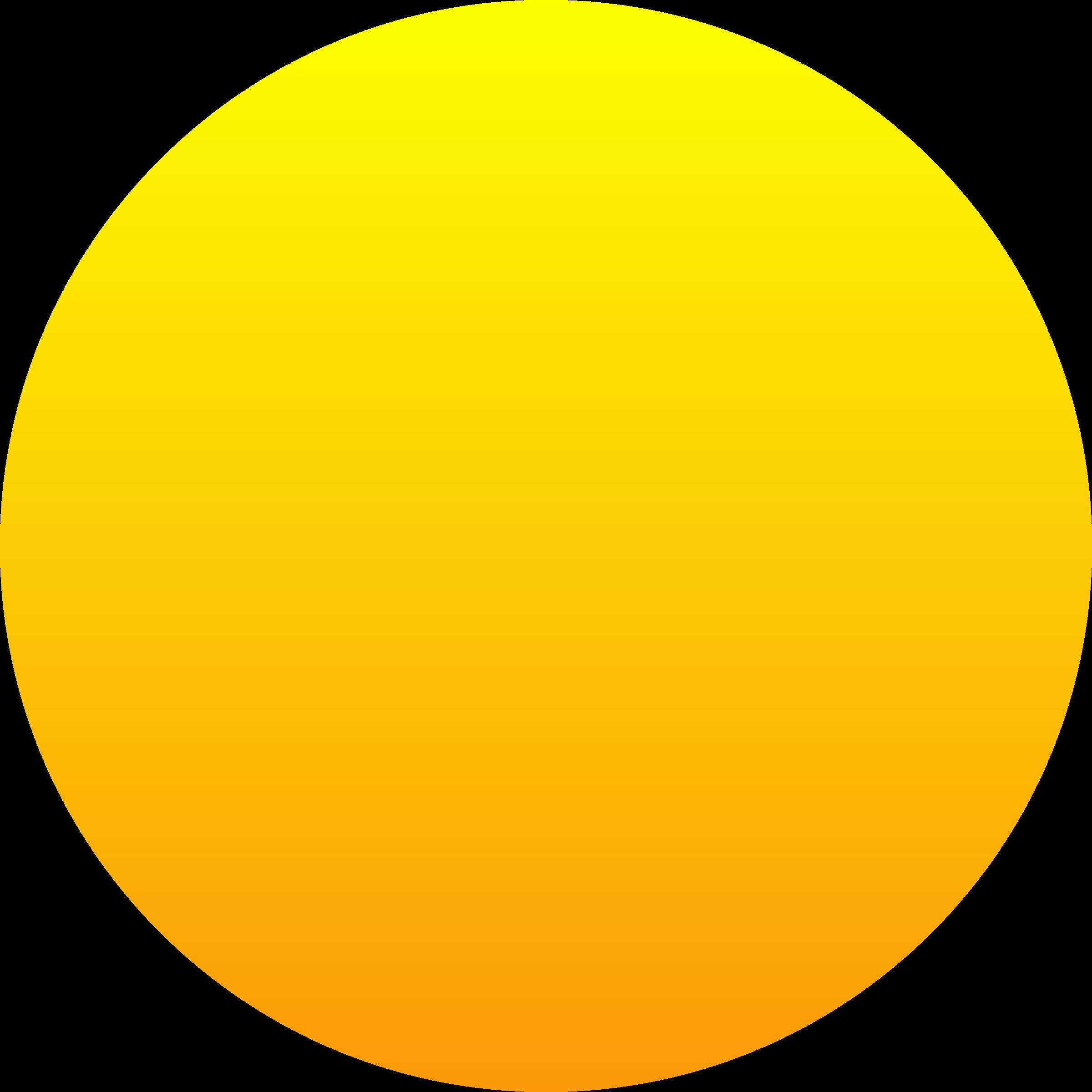 Sun clip art nature 3