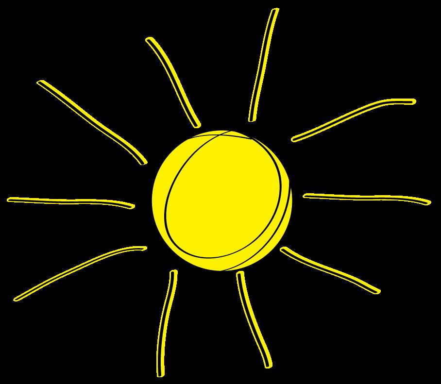 Sun clipart free clip art images 3