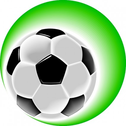 Vector soccer ball clip art free free vector for free download 2