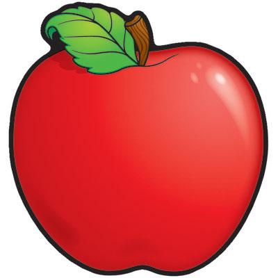 Apple border clip art clipart