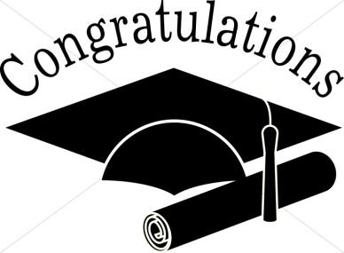 Christian graduation clipart graduation images