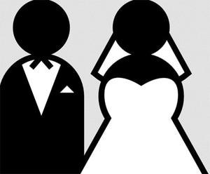Clkercom free wedding clip art
