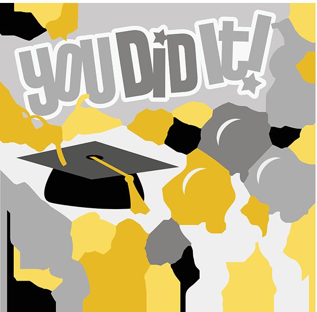 Graduation clip art borders 2