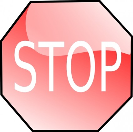 Stop sign vector art free vector for free download about free