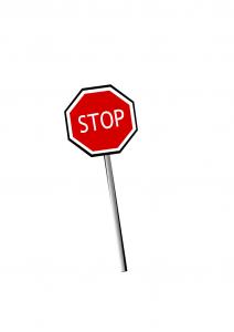 Stop signs clip art download