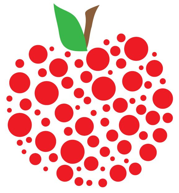 Teacher apple free apple clipart and printables for art projects