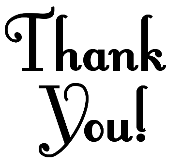 Thank you clip art download 2