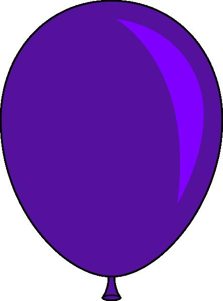 Blue balloon clip art at vector clip art online