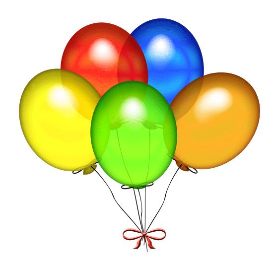 Clip art balloon clipart
