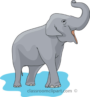 Elephant clipart elephant classroom clipart 2