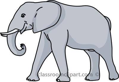 Elephant clipart elephant classroom clipart