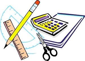 Mathematics clip art clipart